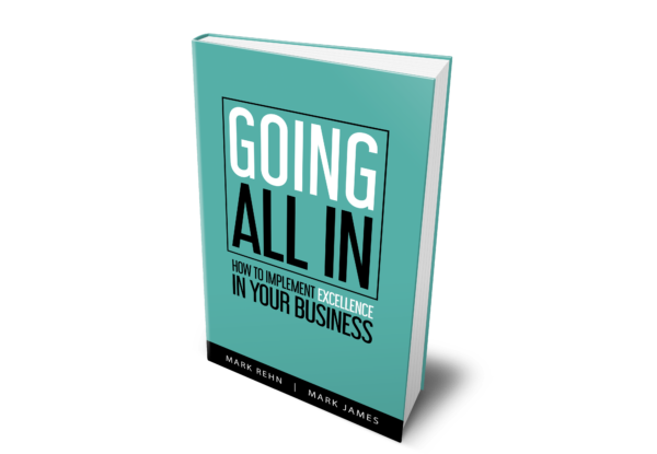 Implementation book for excellence in business